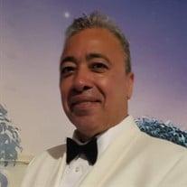 Marcelino P. Rivera Jr.