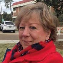 """Kathryn """"Kathy""""  Deborah  Crumbley"""