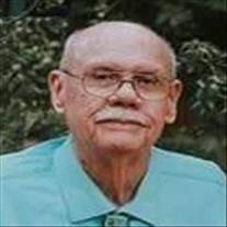 William Pawnee Billy Howell