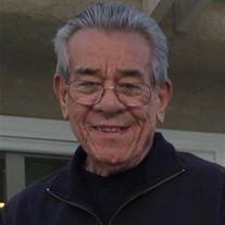 Frank  Raymond Tamayo