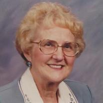 Christine Johnson Fairless