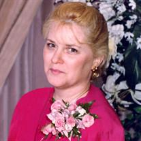 Barbara Jean Robert