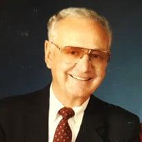 Lester Lundberg