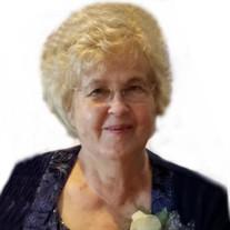 Mrs. Jan Cowan