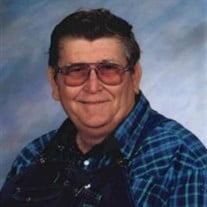 """Delmar D. """"Pete"""" Huff"""