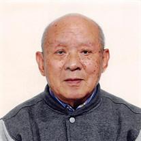 XIANG DONG  JIN