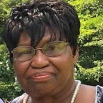 Ms. Janie M. Mathew