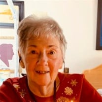 Doris M. Ruzzo