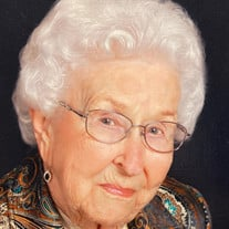 Mrs. Letha Griggs Barnhill