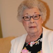 Betty Zane Dwyer