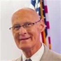 Donald E. Cormier