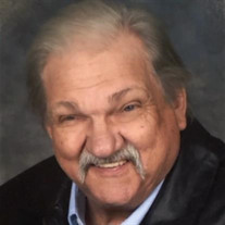 Mr. Randy George Swofford