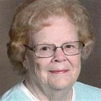 Betty Jean Comins