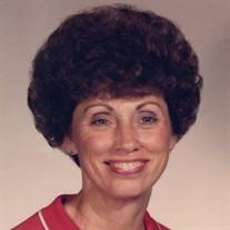 Mary Ann Connerley