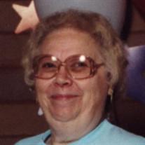 Vera M. Sweany