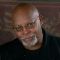 Pastor Elton Hall Jr.