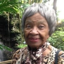 Dorothy J. Adams