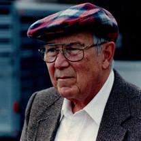 Wayne Livingston