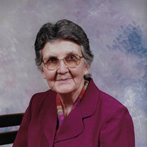 Betty Jo Hutson