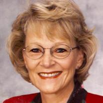 Peggy Sue Crittenden Brown