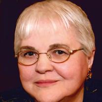 Barbara Jean Hagans