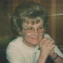 Barbara E. Mathews