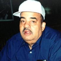 Walker England, Jr.