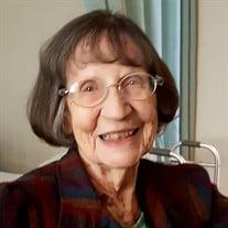 Maudie Marie Dunlap