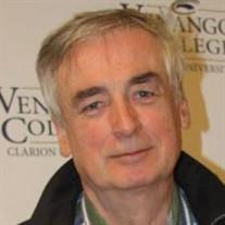 David  D. Irwin