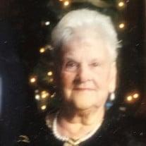 Mary Dobard