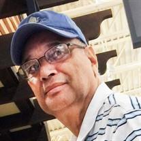 Carmelo M. Vazquez Jr.