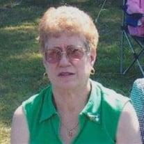 Evelyn Roach Farr