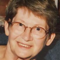 Lois Mae (nee Wennberg) Anderfuren