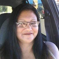 Melissa  Jean  Randall