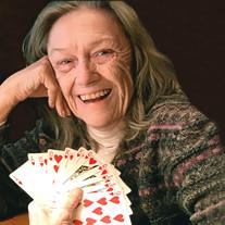Dorothy  Mapes