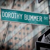 Dorothy  Bummer