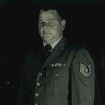 TSGT Raymond A. Prescott USAF (Ret.)