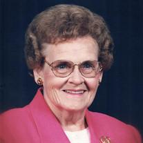 Lucille M. Alles
