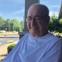 James Marion Nash formerly of Selmer, TN