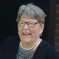 Johnna R. Culver