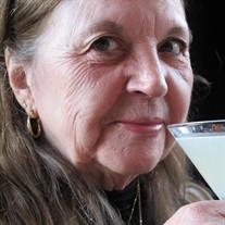 Linda  Sue  Lancaster