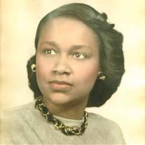 Anita W. Stringer