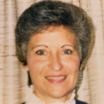 Jean  Carol Langelle