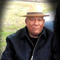Frank Hernandez Hinojoza