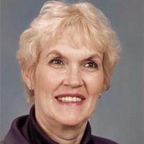 Sarah Ann Busby
