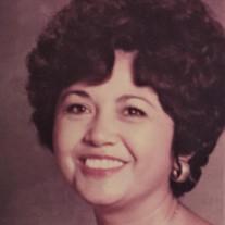 Luisa Martinez Herrera