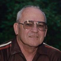 Harold (Ole) W. Olson