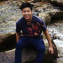 Calvin Quoc Khoi Trandai