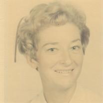Flora Lee Tamosaitis