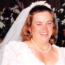 """Mrs. Teresa """"Terri"""" Bryant"""